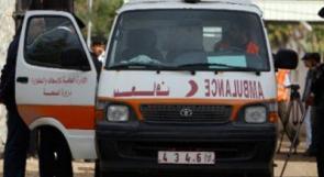 نقل جثة فلسطيني إلى قطاع غزة توفي أثناء العلاج بالقاهرة