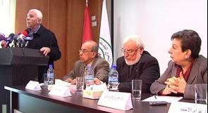 بالفيديو... دويك 'المصالحة في مكانها' والأحمد يقول 'لقاءات القاهرة أحدثت اختراقًا فيها'