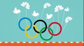 """150 مليون تغريدة على """"تويتر"""" حول أولمبياد لندن 2012"""