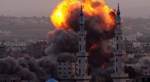 اليوم الثاني ... مستجدات العدوان الاسرائيلي على غزة