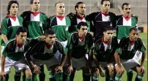 منتخبنا الوطني: حكم مباراة الكويت تسبب في خسارتنا