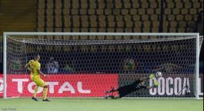 منتخب بنين يفجر مفاجأة ويقصي المغرب من أمم أفريقيا 2019