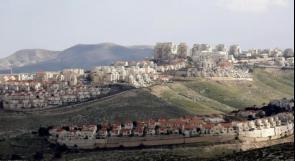حكومة الاحتلال تصوت على ضم 19 مستوطنة للقدس واخراج 3 احياء عربية