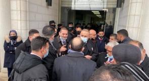 نقابة المحامين تعلن سلسلة من الخطوات التصعيدية احتجاجا على القرارات بقوانين المتعلقة بالقضاء