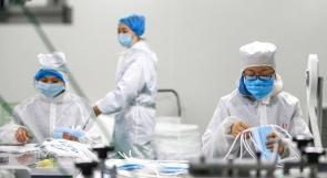 """الصحة العالمية: النقص العالمي """"المزمن"""" في معدّات الوقاية يشكّل """"تهديدا ملحّا"""""""