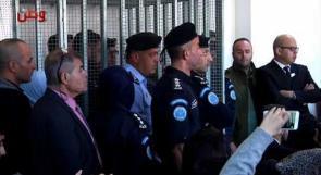 من خلف القضبان .. المتهمون بقتل إسراء غريب: لم نرتكب الجريمة، والمحكمة تطلب الشهود