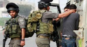 الاحتلال يعتقل شابا من مخيم جنين على حاجز عسكري