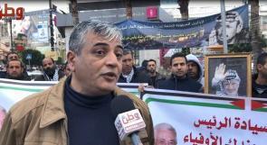 """المتقاعدون العسكريون الجدد لوطن: """" شحدنا الملح """""""