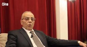 خاص بالفيديو | وزير المواصلات لوطن: لا تسوية لقضية موظفي غزة دون تمكن الحكومة من الجباية