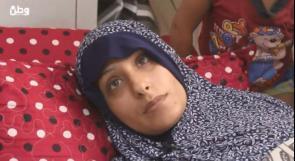الاحتلال يمنعها من مغادرة غزة .. عائلة البربار تناشد الصحة والشؤون المدنية إنقاذ ابنتها من مرض نادر