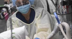 كورونا عالميا: نحو 546 ألف وفاة و11 مليون و 940 ألف إصابة