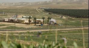 نتنياهو يصادق على بناء مستوطنة ويشكل لجنة لوضع خطة لفرض السيادة على الاغوار