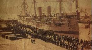 تحديد حطام سفينة تحمل ذهبا بقيمة 133 مليار دولار