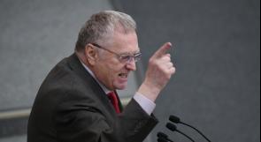 """سياسي روسي يتهم الولايات المتحدة بأنها وراء تفشي فيروس """"كورونا"""""""
