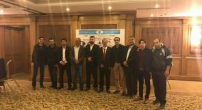 بهدف تطوير مهاراتهم.. مدربو الشطرنج الفلسطينيين يشاركون بدورة تدريبية في الأردن