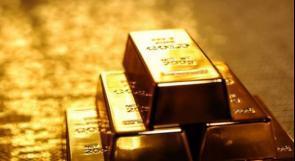 الذهب يهبط لأدنى مستوياته في 2018