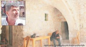 عبد الرؤوف المحتسب.. رفض بيع منزله للاحتلال بـ100 مليون دولار ليظل يحمي المسجد الإبراهيمي