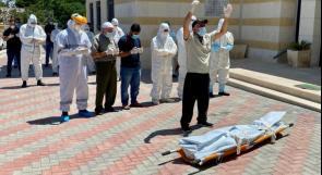 وزارة الصحة: وفاة مواطن من الخليل متأثراً بإصابته بفيروس كورونا