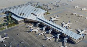 الحوثيون: نفذنا عمليتين بطائرات مسيرة في مطار أبها السعودي