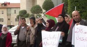 القوى الوطنية تطالب الامم المتحدة بفرض عقوبات على الاحتلال