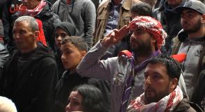 الديمقراطية لـ وطن: التصدي لصفقة القرن لا يتم إلا بإنهاء الانقسام وإلغاء أوسلو والمقاومة الشعبية
