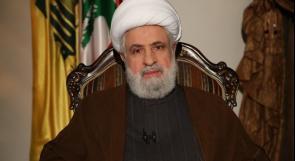 """حزب الله: إذا اعتدى """"الإسرائيلي"""" علينا سنجعله يرى """"نجوم الظهر"""" والمعركة القادمة داخل فلسطين المحتلة"""