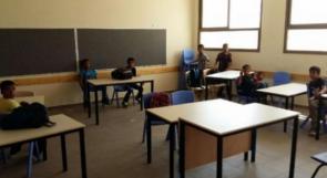 الداخل: فجوة هائلة بين المدارس العربية والاسرائيلية والنقب هي الأسوأ