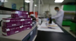 """سويسرا توافق على استخدام عقار ريمديسيفر في علاج """"كوفيد-19"""""""