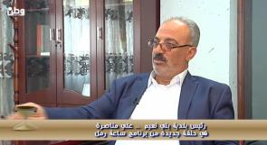 وطن تسائل رئيس بلدية بني نعيم
