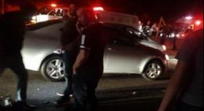 مصرع شاب  إثر حادث طرق قرب مجد الكروم