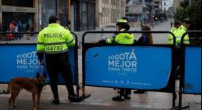 مصرع 6 في تفجير سيارة مفخخة بالعاصمة الكولومبية