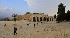 الأردن يمنح الفلسطينيين دوراً أكبر في القدس  من خلال مجلس الوقف الإسلامي الجديد