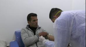 بقعة أمل .. أطباء يقدمون الخدمات للمرضى مجانا وفي بيوتهم في الخليل