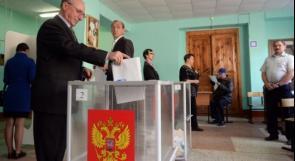 أكثر من 17 ألف شرطي لتأمين سير الانتخابات الرئاسية الروسية