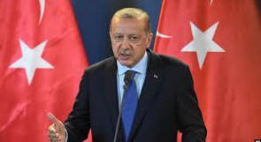 أردوغان: لا يمكن أن نتوقع احترام حفتر لوقف إطلاق النار في ليبيا