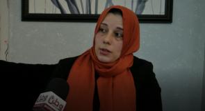 """بالفيديو .. مريم تناشد الرئيس عبر وطن الافراج عن زوجها صاحب مقولة """"قبرتي أهلك اسمعيني"""""""