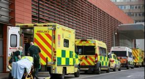بريطانيا تسجل أعلى حصيلة وفيات يومية بكورونا منذ 8 شهور