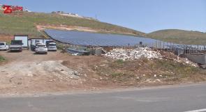 """منظومة الطاقة المتجددة... """"الشمس المحجوبة """" بظل البيروقراطية وغياب الانظمة والمعايير"""