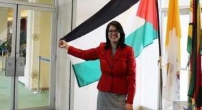 تعرف على أول فلسطينية في الكونغرس الأمريكي.. رشيدة طليب