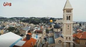 مشاريع الاتحاد الأوروبي في القدس .. ترميم للمنشآت الاقتصادية وتعزيز للصمود ثقافيا واجتماعيا