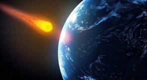 الأرض على موعد مع 5 كويكبات ضخمة