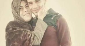 هل تعي الرصاصة أنها تقتل قلبين ! الشهيد عبد الله طوالبة ووالدته
