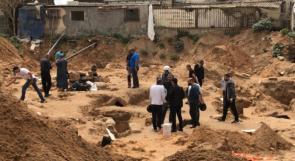 """قوات الاحتلال تقتحم مقبرة """"الإسعاف"""" في يافا وتعتقل 4 شبان من المدينة"""