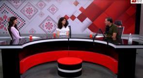 """الأسيرتان المحررتان ليان كايد وليان ناصر ترويان عبر """"وطن"""" حكايا الأسر والتحرر"""