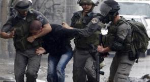 شرطة الاحتلال تعتقل الشاب حسين ابتلي من قلقيلية أثناء عمله بالداخل