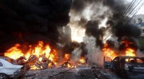 وقوع ضحايا بتفجيرين إرهابيين شمال وغرب العراق