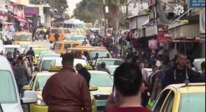 مواطنون لوطن: تسليم عصام عقل يشجع على تسريب مزيد من الأراضي للاحتلال