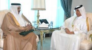 أمير قطر يتلقى دعوة رسمية لحضور القمة الخليجية في السعودية