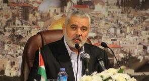 قبيل مليونية العودة.. حماس للاحتلال: لن نقبل بأنصاف الحلول