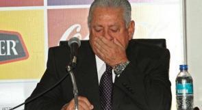 """""""الفيفا"""" يوقف رئيس اتحاد الإكوادور السابق مدى الحياة"""